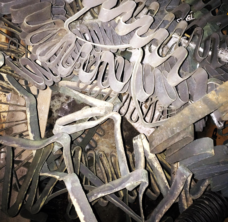Сдать лом нержавеющей стали в СПБ